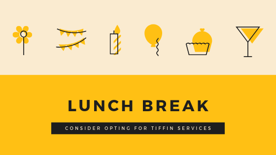 Why should PG students opt for tiffin service in Karol Bagh